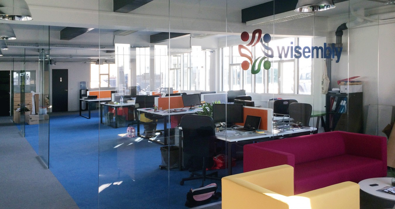 Gpm office aménagement d espaces de bureau à paris et en ile de